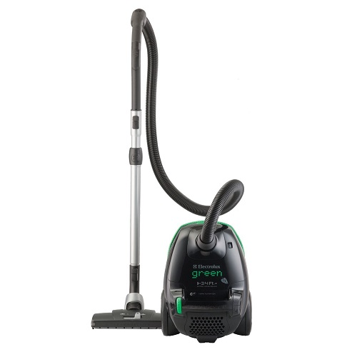 Vacuum Cleaner - Electrolux - Ergospace Green EL4101A