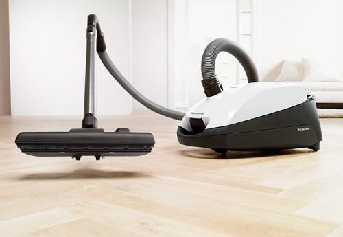 Vacuum Cleaner - Miele - Olympus S2121