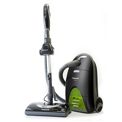 Vacuum Cleaner – Panasonic – Optiflow MC-CG917