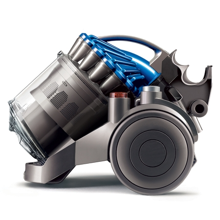 Vacuum Cleaner - Dyson - DC23 TurbineHead