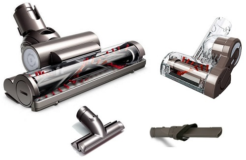 Vacuum Cleaner - Dyson - DC39 Animal - Accessories