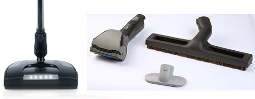 Vacuum Cleaner - Electrolux - JetMaxx EL4042A - Accessories