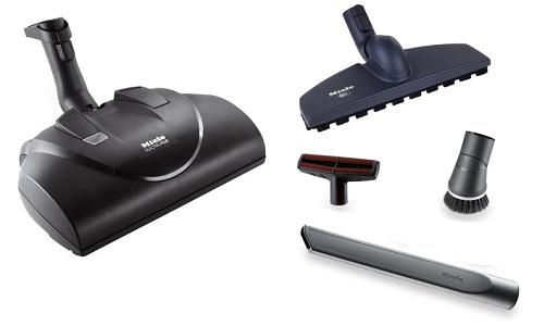 Vacuum Cleaner - Miele - Callisto S5281 - Accessories