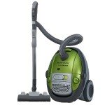 Vacuum Cleaner - Electrolux - UltraSilencer EL6986A